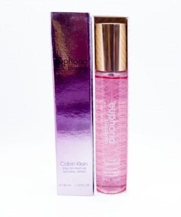 Calvin Klein Euphoria Blossom - parfemovaná voda pro ženy, 33 ml
