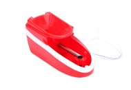 Elektromos cigarettatöltő GERUI GR-12-001 - piros