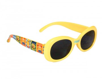 Sluneční brýle s pouzdrem Mimoni Summer