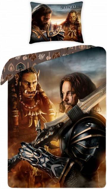 Povlečení Warcraft 140/200
