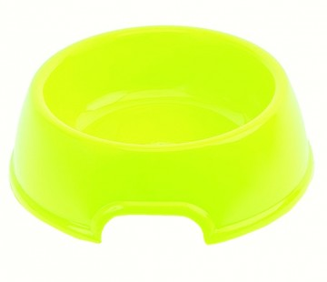 Malá miska pro pejska - zelená