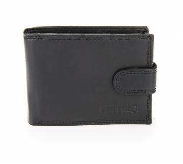 Pánská peněženka Roberto - černá [995]