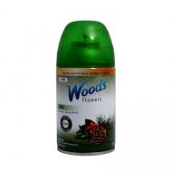 Borovice - Woods Flowers, Náplň do osvěžovače vzduchu Air Wick