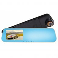 Kamera zpětné zrcátko DVR Full HD 1080P
