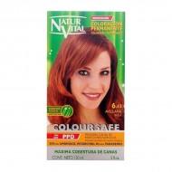 Barva bez amoniaku Coloursafe Naturaleza y Vida - hazelnut #6,43, 150ml