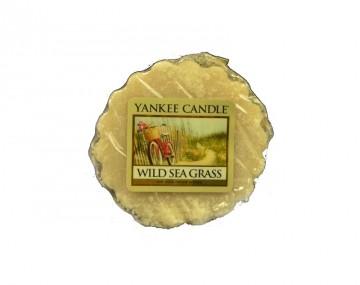 Yankee Candle vonný vosk 22g Wild Sea Grass