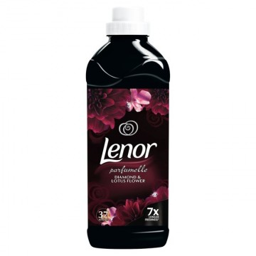Lenor parfumelle aviváž - Diamond & Lotus Flower, 780ml