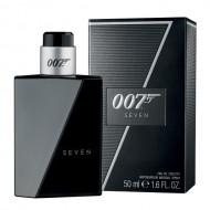 James Bond 007 Seven - toaletní voda pro muže, 30 ml