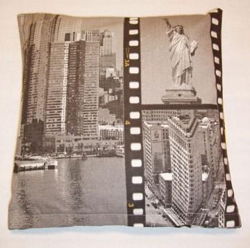 Povlak na polštářek New York 40/40
