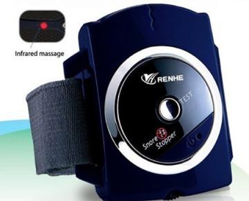 Dispozitiv anti sforăit Snore Stopper CE5000