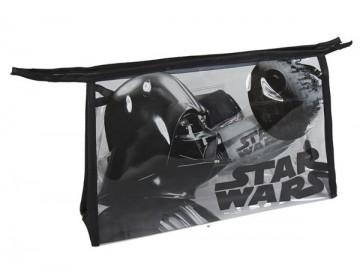 Kosmetická taška vybavená Star Wars Darth Vader