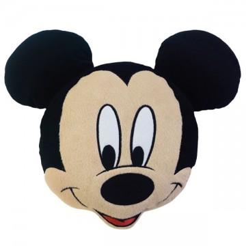 Polštářek Mickey 3D 38x32 cm