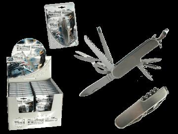 Kapesní nožík 15v1
