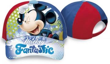 Kšiltovka Mickey Fantastic vel. 52