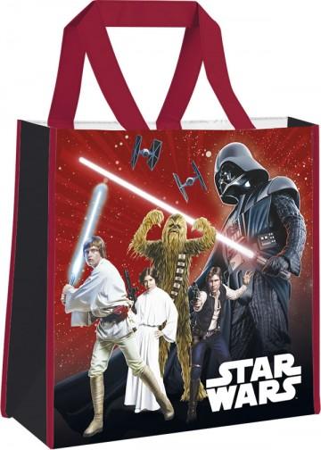 Dětská nákupní taška Star Wars 38 cm