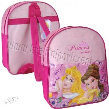 DIOMERCADO Dětský batůžek Princess Růženka a Bella