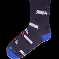 Ponožky - Řidič - velikost 43-46