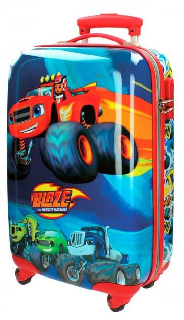 Cestovní kufr ABS Blaze 55 cm