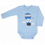 Baba body Bobas Fashion Mini Baby kék