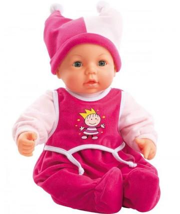 Panenka Bayer Hello Baby 46 cm