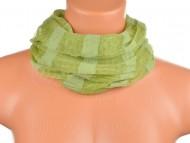 Körkendő - zöld