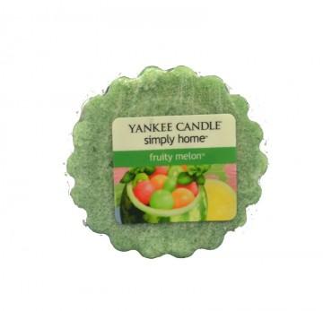 Yankee Candle 22g Tarts Fruity Melon