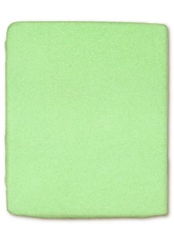 Návlek na prebaľovaciu podložku Akuku zelený