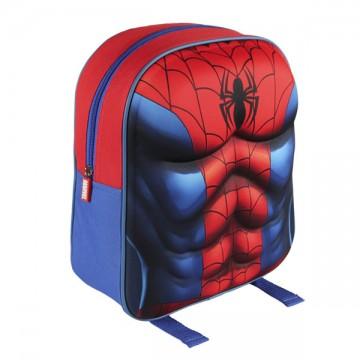 Batůžek 3D Spiderman 31 cm