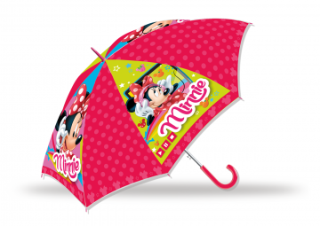 Vystřelovací deštník Minnie Music