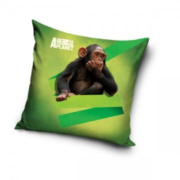 Povlak na polštářek Animal Planet Šimpanz micro 40/40 cm