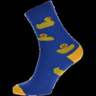 Ponožky - Kachna - velikost 43-46
