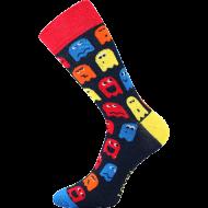 Ponožky - Helmy - velikost 43-46
