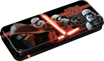 Plechové pouzdro Star Wars VII
