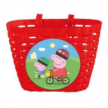 Košík na kolo Peppa pig