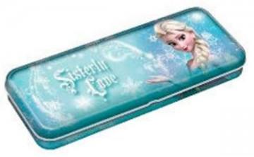 Plechové pouzdro Ledové Království Elsa