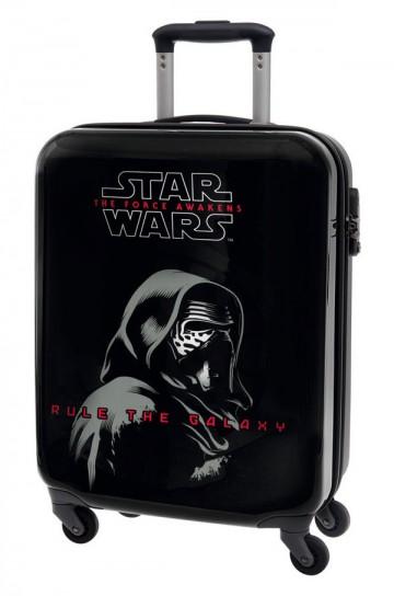 Cestovní kufr ABS Star Wars Kylo Ren 69 cm
