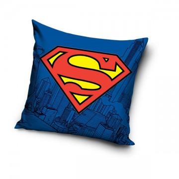 Povlak na polštářek Superman 40/40 cm