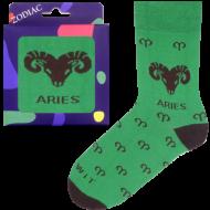 Ponožky - Zodiac - Beran - velikost 43-46