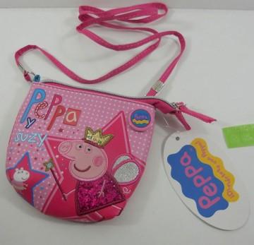 Kabelka Peppa Pig Víla