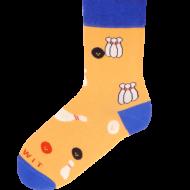 Ponožky - Bowling - velikost 43-46