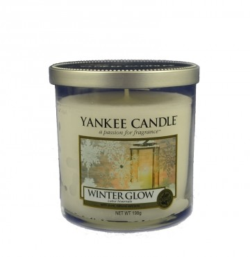 Yankee Candle Décor malý 198g Winter Glow