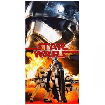 Osuška Star Wars VII Stormtrooper 70/140