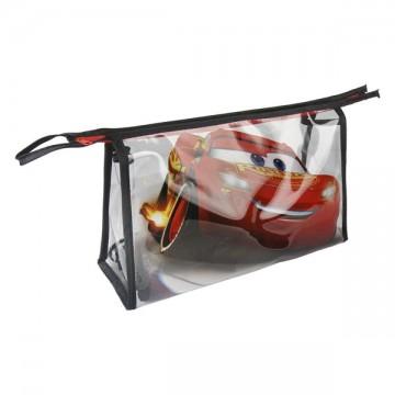 Kosmetická taška vybavená Cars 3