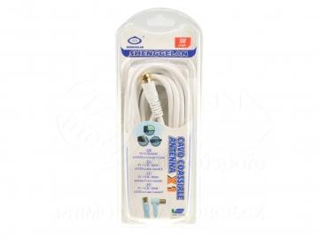 TV kabel - Cavo Coaxial antena