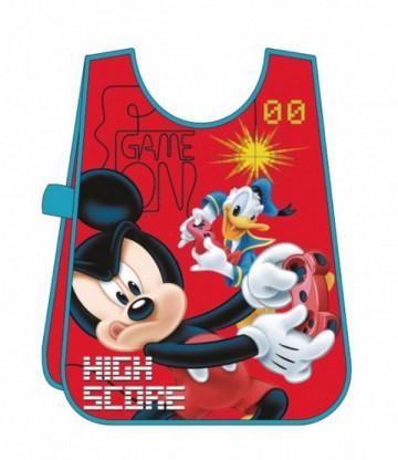 Zástěra na malování  Mickey