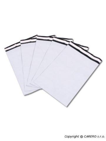 """Plastové obálky """"XL"""" 320x450 - 10 ks"""