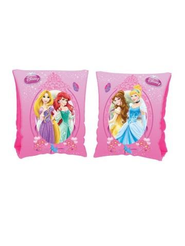 Detské nafukovacie rukávniky Bestway Disney Princess