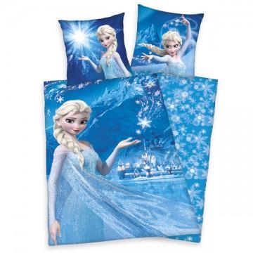 Povlečení Ledové Království Elsa 140/200 cm