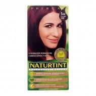 Barva bez amoniaku Naturtint - Světlá mahagonově hnědá, Nº 5M