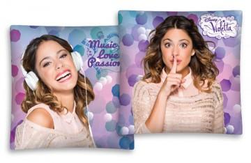 Povlak na polštářek Violetta Music 40/40